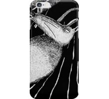 Backstroke iPhone Case/Skin
