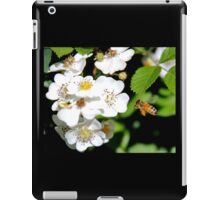 Busy as a Bee iPad Case/Skin