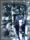 The enchanted forest of AmyLee by dimarie