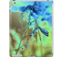 dragonflies iPad Case/Skin