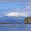 Sitka, Alaska by Deri Dority