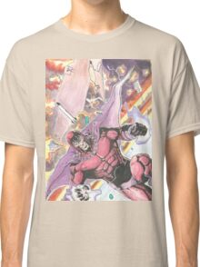 Magneto Master of Magnetism Classic T-Shirt