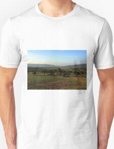 African Savanna  Unisex T-Shirt