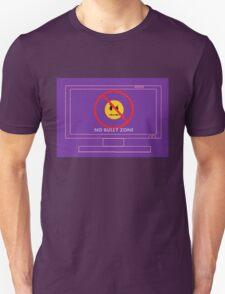 No Bully Zone Unisex T-Shirt