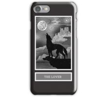 Shadow Season: THE LOVER iPhone Case/Skin
