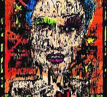The Sigil Ian Moone by brett66