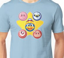 Kirby & Friends Unisex T-Shirt