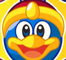Kirby & Friends Sticker