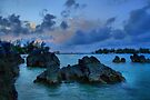 Grotto Bay - Bermuda by DJ Florek