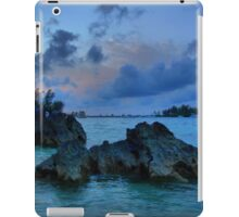 Grotto Bay - Bermuda iPad Case/Skin