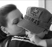 Mom's Kiss by JTomblinson