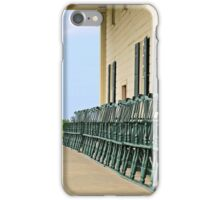 On the Porch - Mount Vernon iPhone Case/Skin