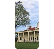 Mount Vernon iPhone Case/Skin