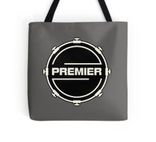 Premier in Drum Tote Bag