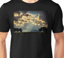 Sunlight Raining Down From the Heavens Unisex T-Shirt