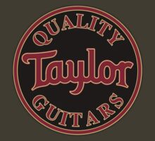 Quality Taylor Guitar by vikisa