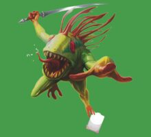 Murloc Tide Hunter  T-Shirt