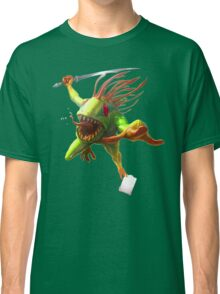 Murloc Tide Hunter  Classic T-Shirt