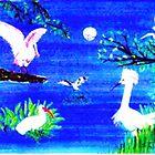 Simply Florida Birds by Gretchen Smith