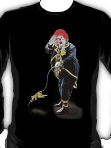 Walkin' The Chicken Tee T-Shirt