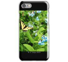 Flutter iPhone Case/Skin