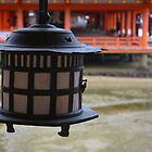 lantern in daylight! by Gail Davison