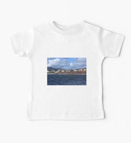 Irish Seaside Village Co Kerry Baby Tee