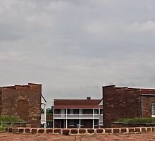 Fort McHenry - Baltimore by DJ Florek