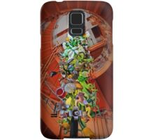 Four Elements Sculpture - Bethlehem Samsung Galaxy Case/Skin