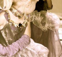 Princess 1: Admiration by JTomblinson