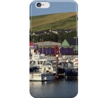 Dingle Harbour County Kerry Ireland iPhone Case/Skin