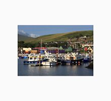 Dingle Harbour County Kerry Ireland Unisex T-Shirt