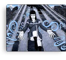 Dörfler 33B Canvas Print