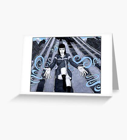 Dörfler 33B Greeting Card
