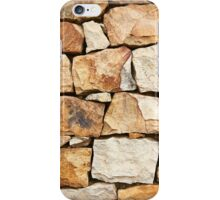 Drystone iPhone Case/Skin