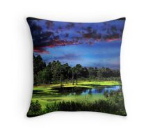 Beautiful Day To Dream Throw Pillow