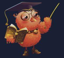 Master owl Baby Tee