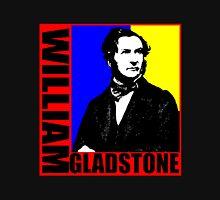 William Ewart Gladstone Unisex T-Shirt