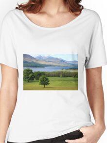 Lakes Of Killarney - Killarney National Park - Ireland Women's Relaxed Fit T-Shirt