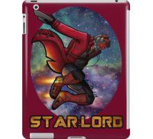 Guardians of the Galaxy-Starlord iPad Case/Skin