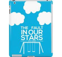 Swing Set TFIOS iPad Case/Skin