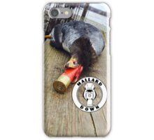 Duck Logo - Mallard Down iPhone Case/Skin