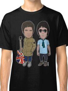 Noel and Liam Classic T-Shirt