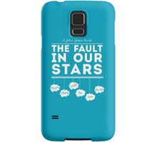 Maybe okay will be our always. Samsung Galaxy Case/Skin