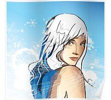 Ice_Queen Poster