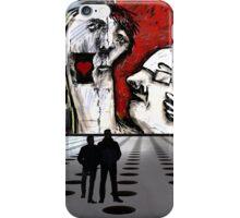 Pairs... iPhone Case/Skin