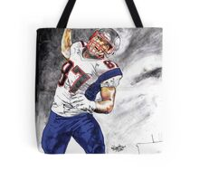 The UNSTOPPABLE Gronk Tote Bag