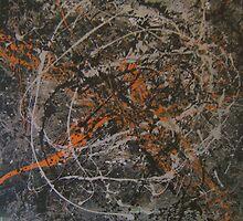 Spaghetti Universe by mare
