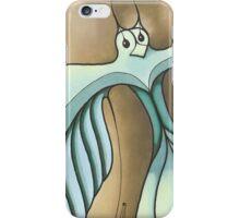samara iPhone Case/Skin