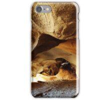 Primitive Shelter - Baja iPhone Case/Skin